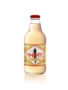 Pimento Ginger Drink
